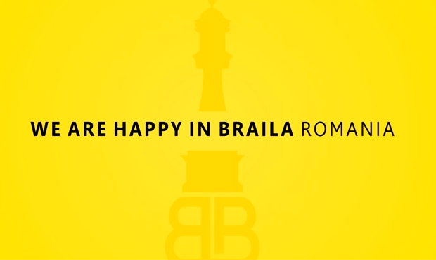 We are Happy Braila